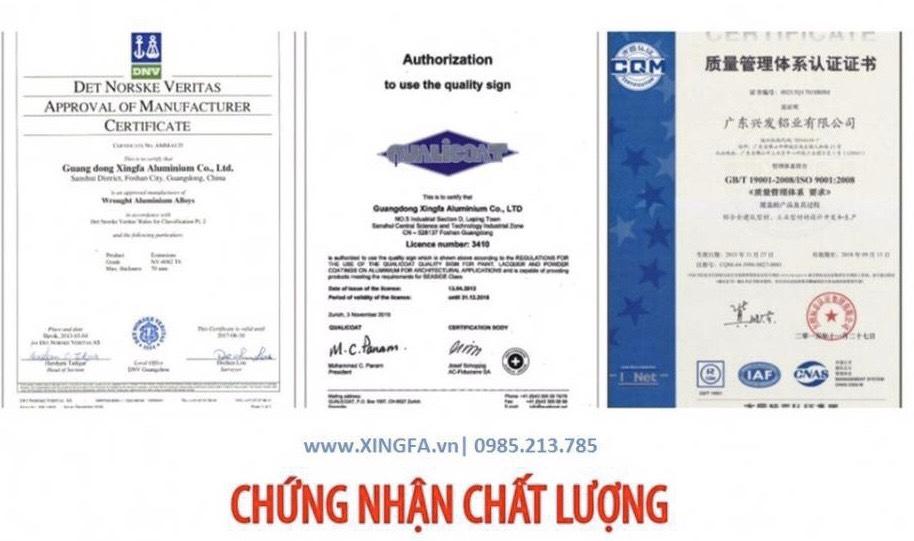 Keo dùng thi công cửa nhôm Xingfa đặc chủng tại Thủ Đô Group - 4