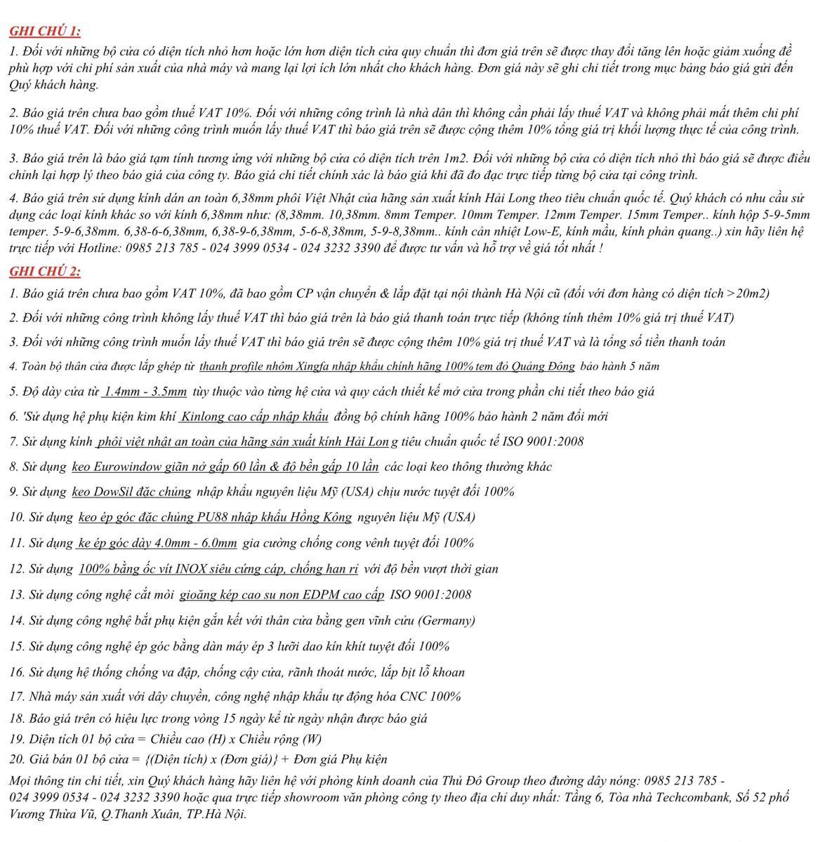 Những giải đáp về cửa nhôm Xingfa nhập khẩu chính hãng - 2