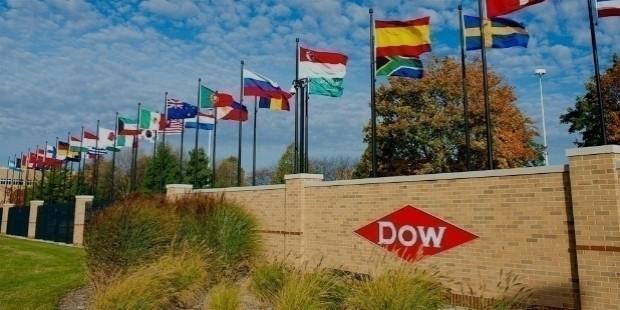 Hầu hết tất cả các nước phát triển trên thế giới đều sử dụng keo Dow Corning