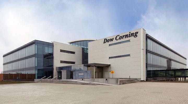 Được thành lập năm 1943, giám đốc điều hành: Mr Robert D. Hansen với 12.000 cán bộ công nhân viên